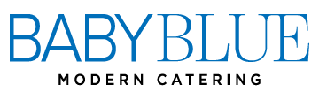 BabyBlue Modern Catering